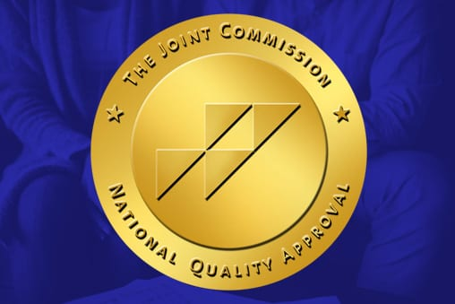BHC Alhambra Hospital's National Quality Seal of Approval from The Joint Commission